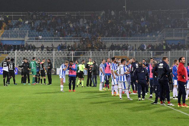 Defrel al centro di voci di calciomercato, Di Francesco: