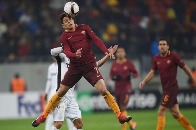 Roma, Iago Falque al Torino a titolo definitivo