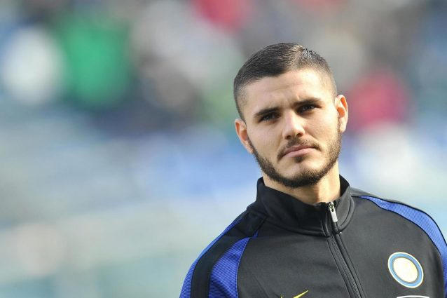 Inter, Icardi crede nella Champions:
