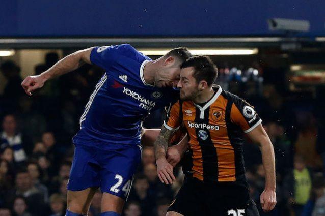 Chelsea-Hull: Mason operato al cranio. Il club: