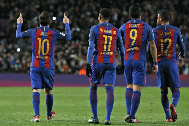 Barcellona, in arrivo una super offerta dal City per Messi