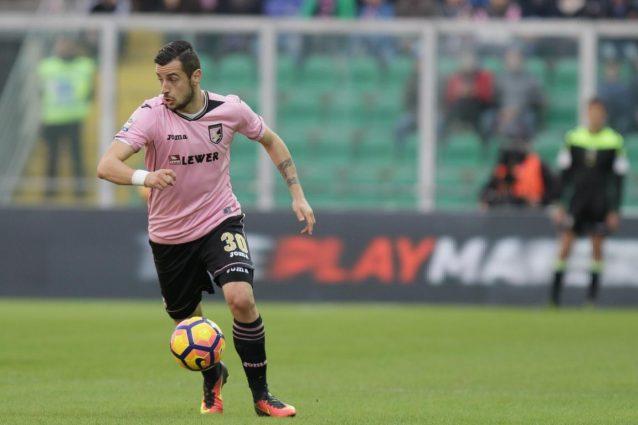 Napoli-Palermo 1-1: gol e highlights. Una papera di Posavec salva gli azzurri