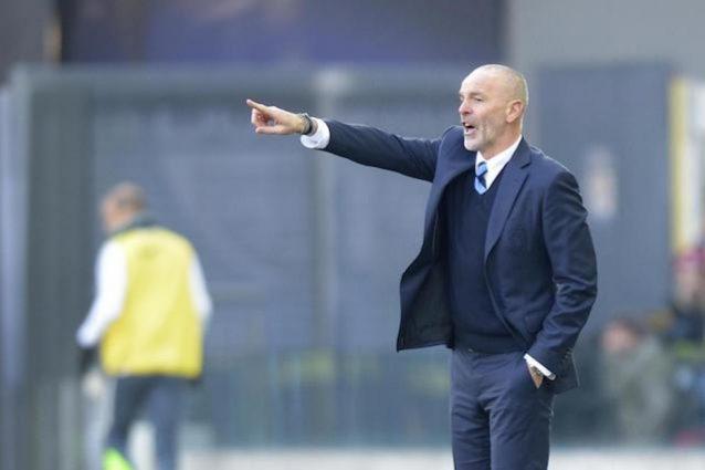 Dopo la vittoria di Palermo arriva una brutta notizia per Pioli