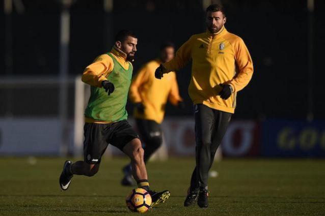 Calciomercato Juventus: colpo Rincon, ecco le cifre. Arriva anche Witsel