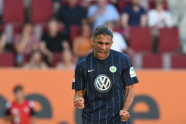 Inter, scambio Ricardo Rodriguez-Kondogbia con il Wolfsburg?