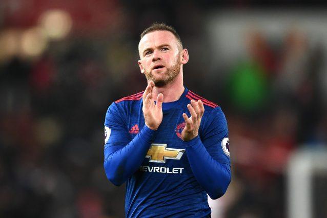 Rooney diventa leggenda: 250 gol con lo United, nessuno come lui