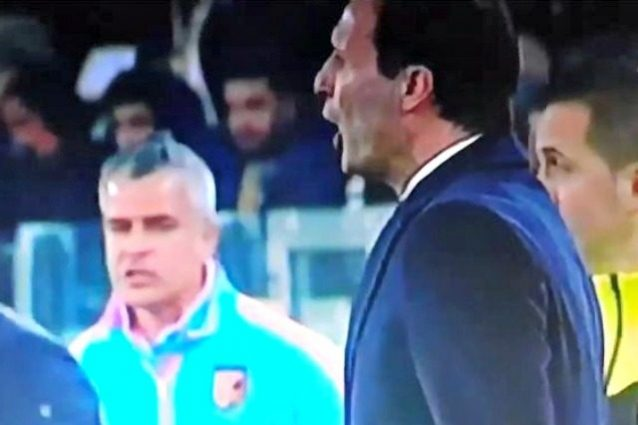Juventus, Allegri: Buona la prova del Napoli. Non era facile al Bernabeu