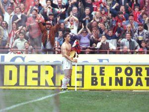 I 10 gol più belli di Roberto Baggio