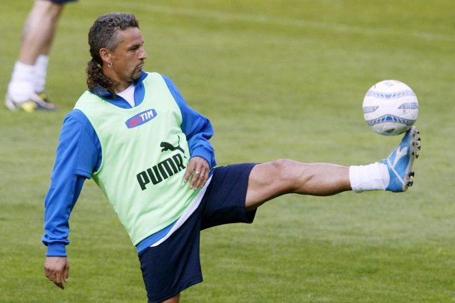 Baggio, 50 anni in 5 parole: passione, gioia, coraggio, successo, sacrificio