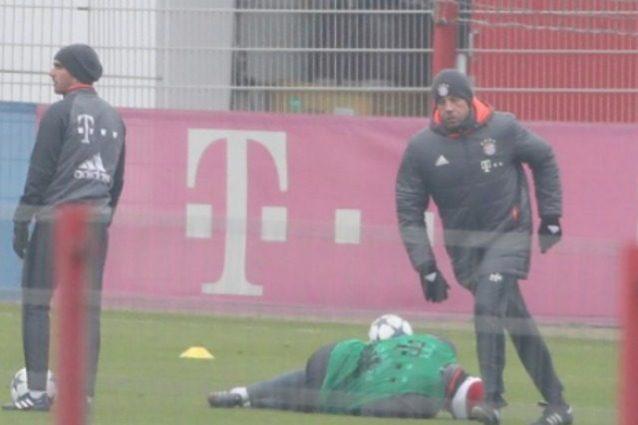 Bayern Monaco-Arsenal consigli scommesse, pronostico Champions League