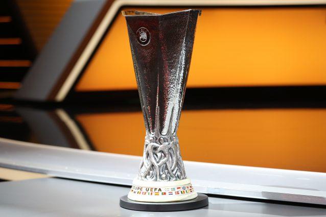 Streaming sorteggio Europa League su WebCalcio!