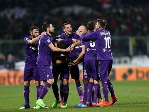 Borja-Babacar-Bernardeschi: la Fiorentina batte una brutta Udinese