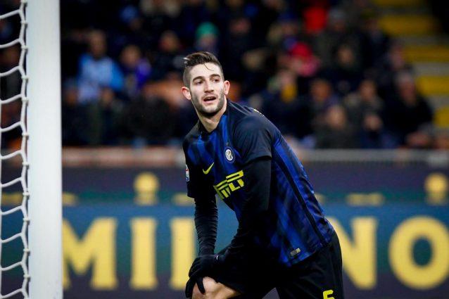Gagliardini è stato uno dei migliori innesti dell'Inter. Si può dire che…