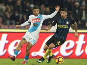Inter, anche Banega va ko. Intanto ad Appiano spunta la tabella Champions