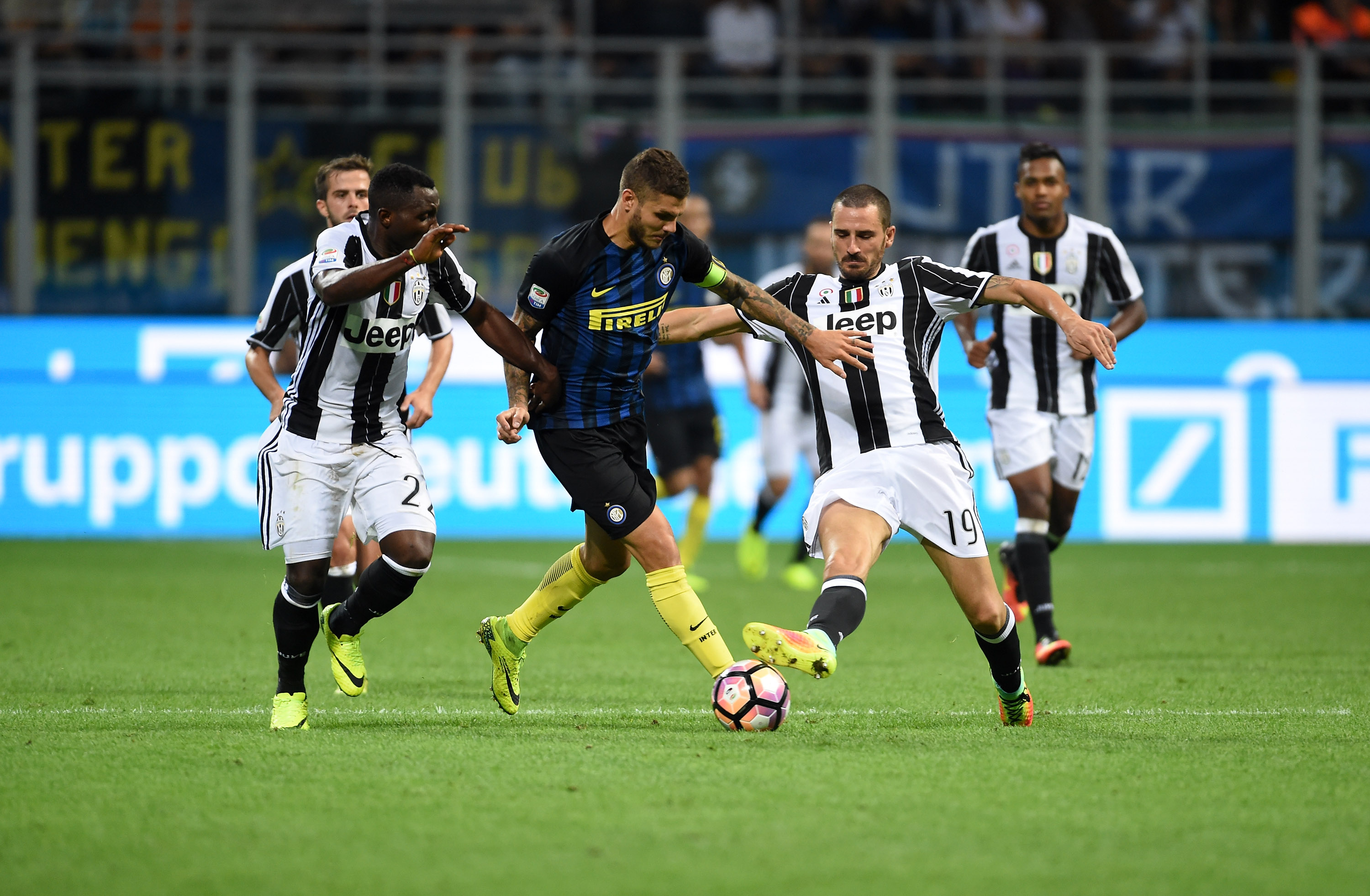 juventus-inter - photo #4