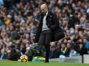 Manchester City, Guardiola prepara una rivoluzione da 240 milioni