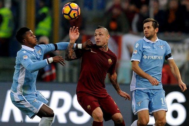 Lazio-Roma, semifinale Coppa Italia, Inzaghi: