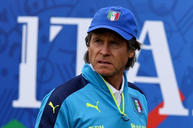 Diawara nella Nazionale Italiana? Ventura: