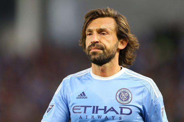 Pirlo torna alla Juventus: sarà ambasciatore