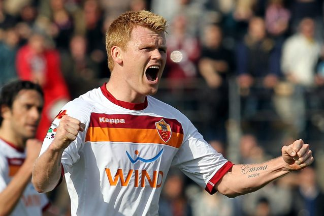 Riise contro Pjanic: