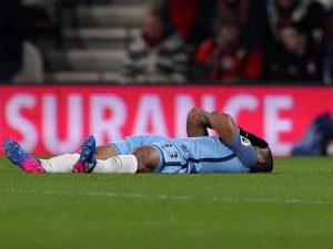 Che guaio per Guardiola: Gabriel Jesus ko per un problema muscolare