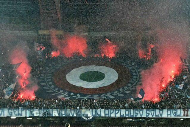 Juventus-Napoli di Coppa Italia, è ufficiale: trasferta vietata ai tifosi azzurri