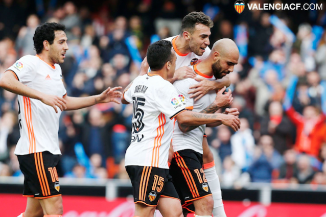 Valencia-Real Madrid 2-1: Video Gol, Highlights e Sintesi