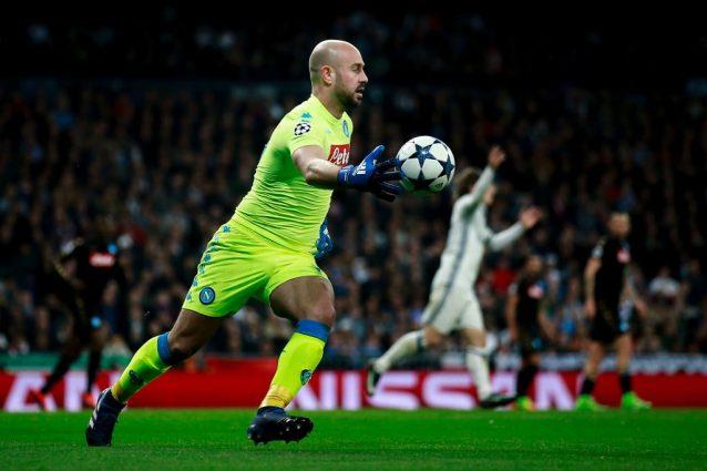 Napoli-Real Madrid, Probabili Formazioni ed Ultime Notizie (Champions League)
