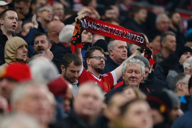 Premier, frenata United: 1-1 con il Bournemouth