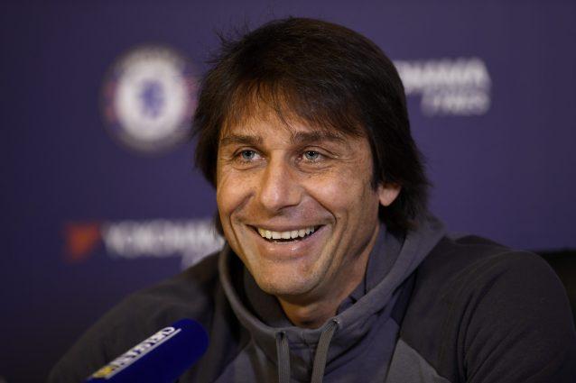 Mercato Inter, Conte annuncia: