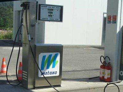 Auto a metano prezzi e modelli casa per casa - Bombole metano per casa ...