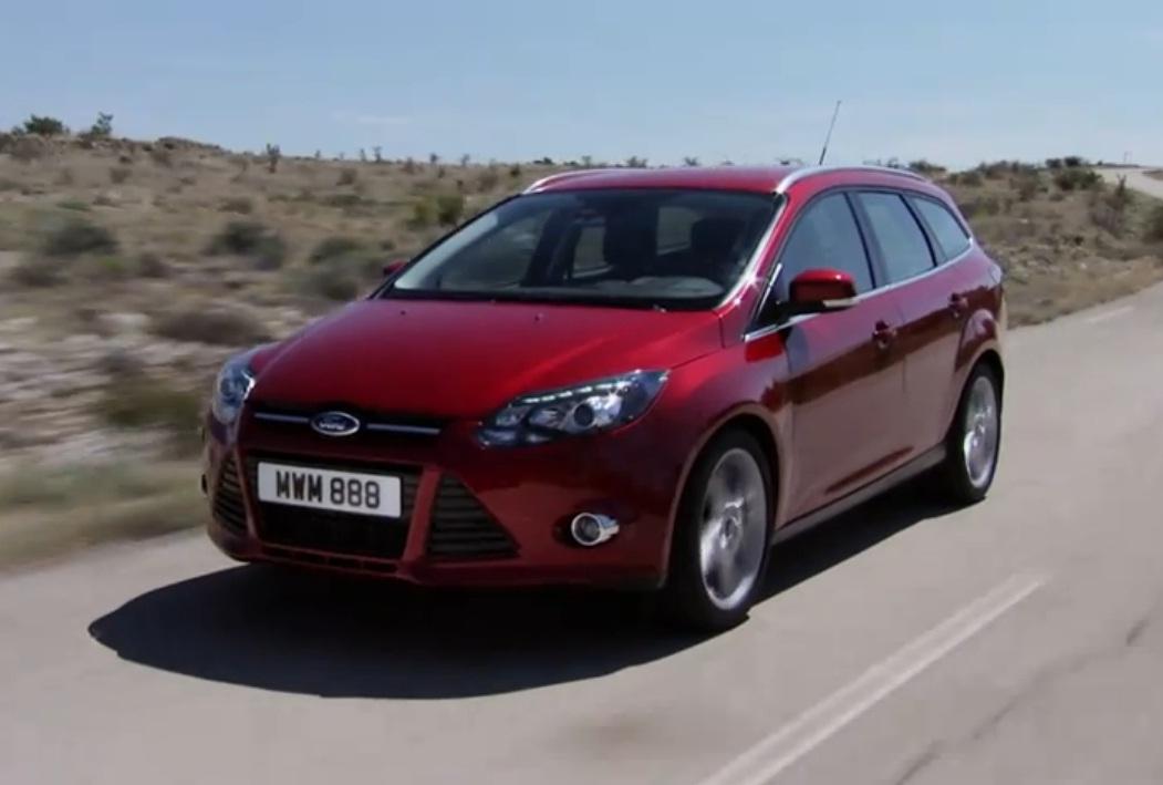 Schemi Elettrici Ford Focus : Ford focus opel astra quale sarà la station wagon