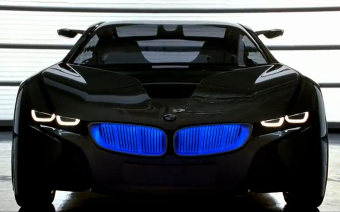 Bmw I8 Spyder Prezzo Idea Di Immagine Auto