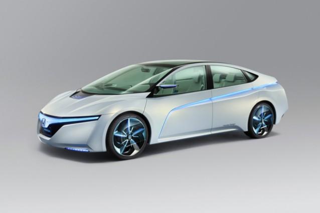 Honda Verso Il Milione Di Auto Ibride
