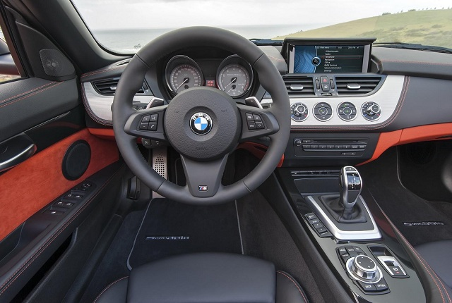 Bmw Z4 2013 Al Salone Di Detroit Il Restyling E La Nuova Entry Level