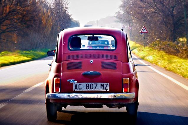 Fiat 500, Giulia e Fulvia: ecco le auto d'epoca più ricercate dai collezionisti