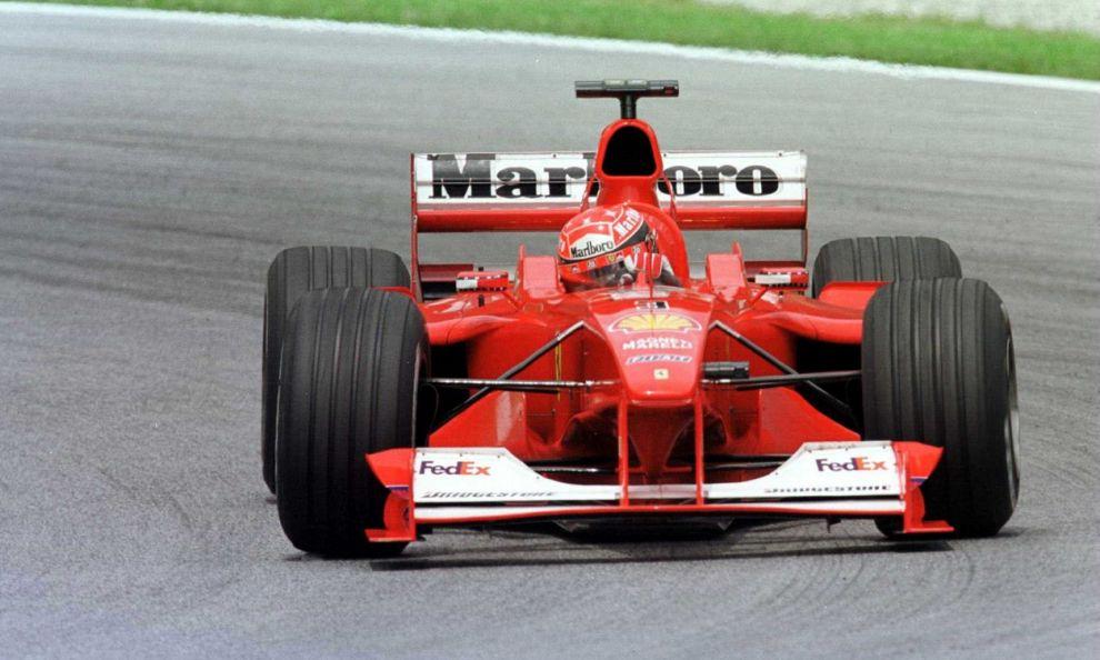 Azioni Ferrari - Titolo di borsa e quotazione RACE - Il Sole 24 Ore