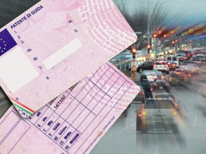 Ecco cosa fare per non perdere punti sulla patente