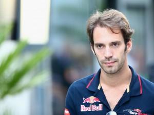 Jean-Eric Vergne è il nuovo collaudatore della Ferrari