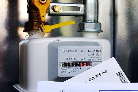 Chi paga le bollette del gas non pagate autori fanpage - Contatore gas in casa ...