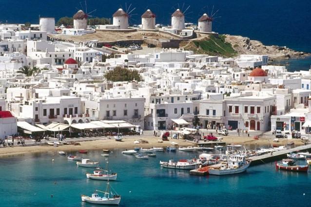 Vacanze in grecia sempre pi italiani scelgono le case for Grecia vacanze