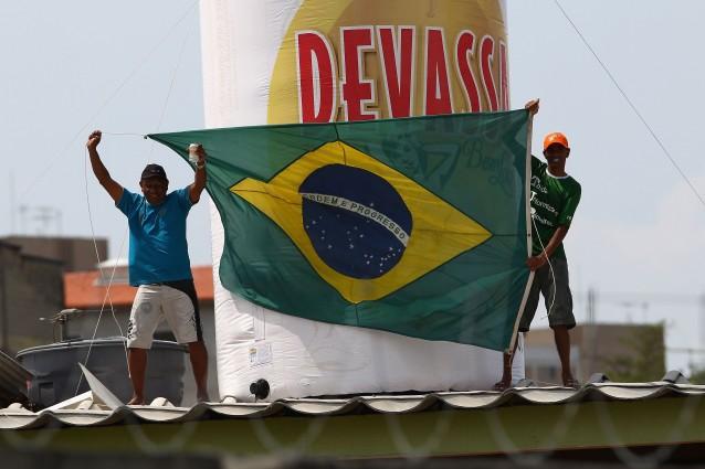 F1: Gran Premio del Brasile, date e orari.