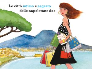 """""""Napoli, mon amour"""": il libro di Anna Paola Merone, in anteprima nazionale al P.A.N., domenica 30 novembre"""