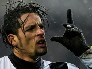 Juventus: due mesi di stop per Amauri