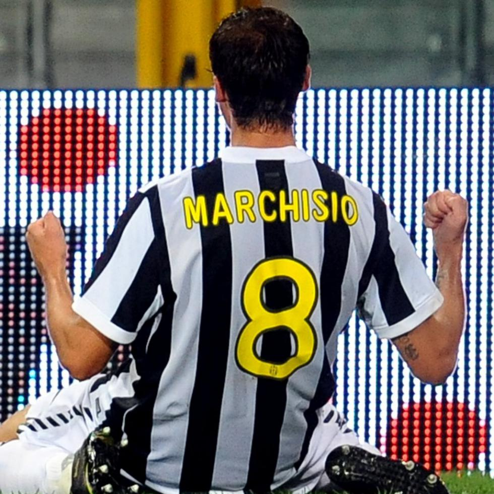 Pagelle Serie A, Palermo-Juventus 2-1: Marchisio ...