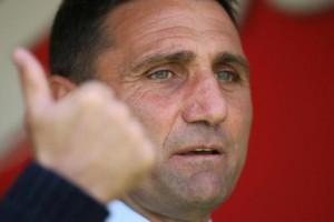 Bruno Giordano ex allenatore Messina