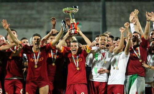 La Roma Primavera ha vinto lo scudetto: Varese battuto 3-2