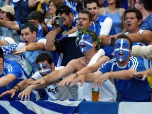 Grecia, campionati sospesi a tempo indeterminato