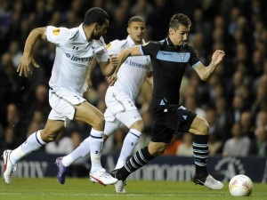 Tottenham - SS Lazio