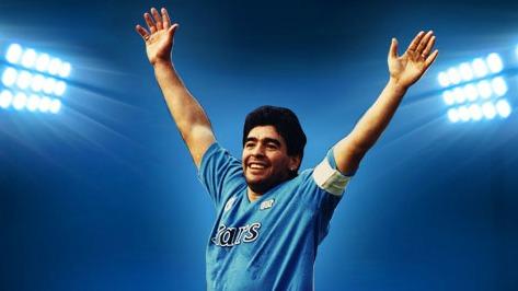 Diego Armando Maradona compie 52 anni: gli auguri del web ...